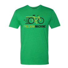 Load image into Gallery viewer, 906AT Freedom Machine T-Shirt 2019 - Adult