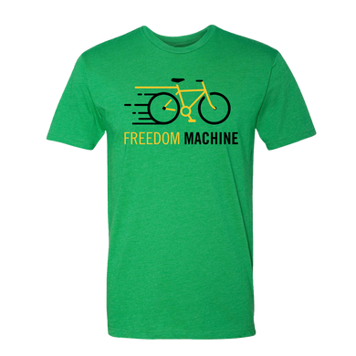 906AT Freedom Machine T-Shirt 2019 (Adult)