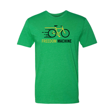906AT Freedom Machine T-Shirt 2019 (Youth)