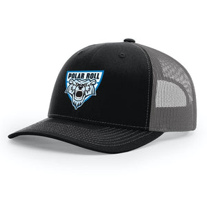 Polar Roll Trucker Hat