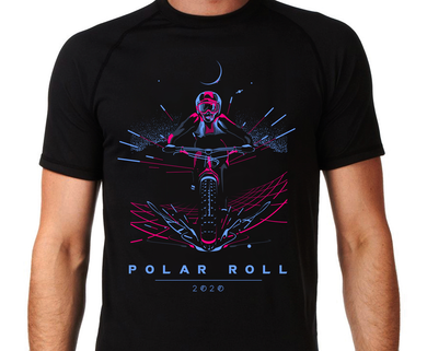 Polar Roll 2020 T-Shirt