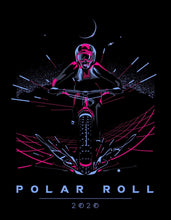 Load image into Gallery viewer, Polar Roll 2020 T-Shirt