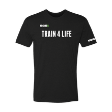 Load image into Gallery viewer, 906AT TRAIN 4 LIFE T-Shirt