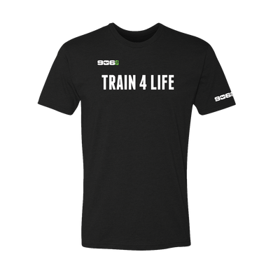 906AT TRAIN 4 LIFE T-Shirt