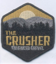 Load image into Gallery viewer, Crusher Logo Patch