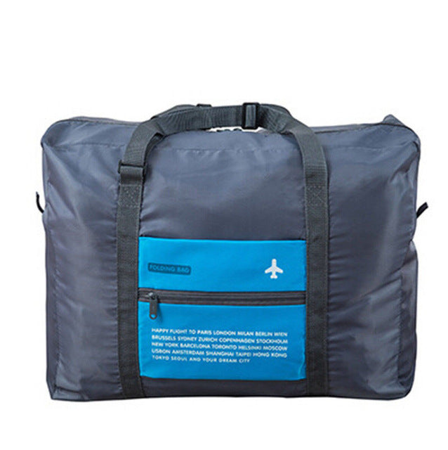 Fold Up Waterproof Travel Bag