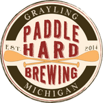 Paddle Hard Brewing