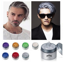silver cm stylish japanese colored hair wax