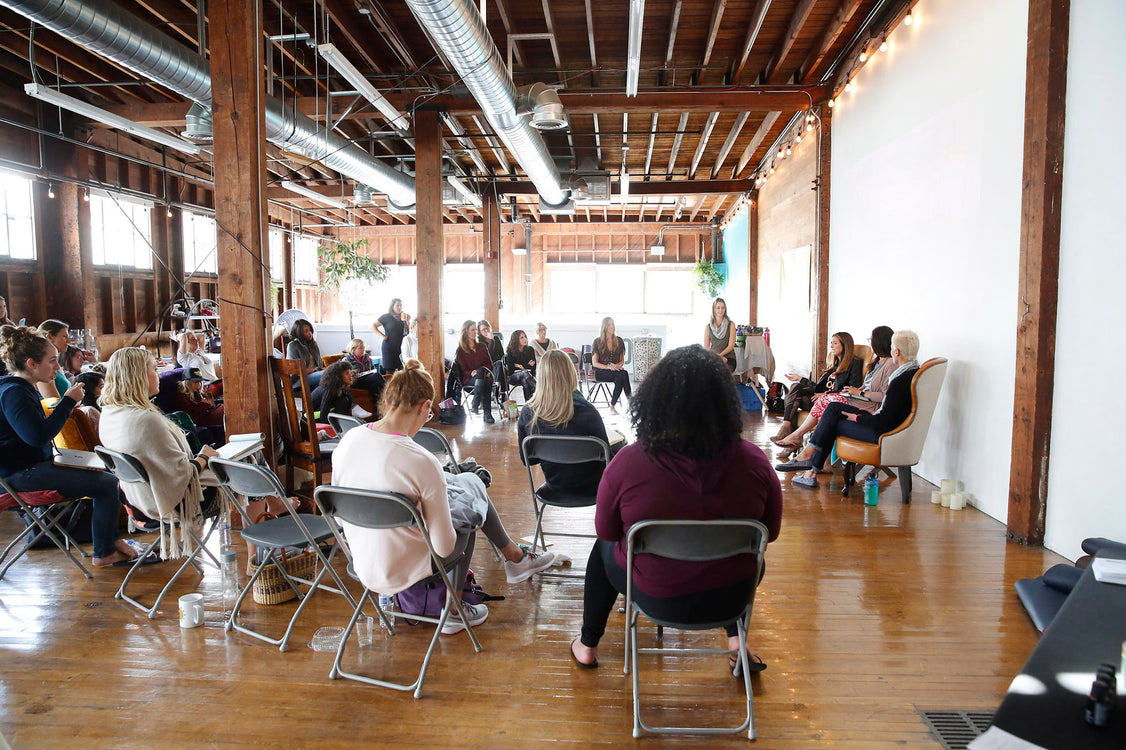 Female Entrepreneur Success Summit