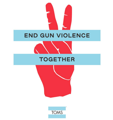 end gun violence together