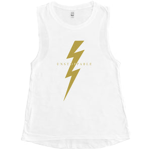 Unstoppable Nursing Friendly Bamboo Tank