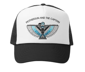 Hawk Omen Baby Trucker Hat