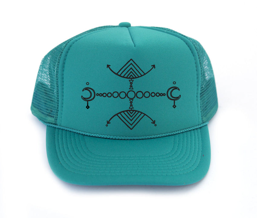 The Luna Trucker Hat