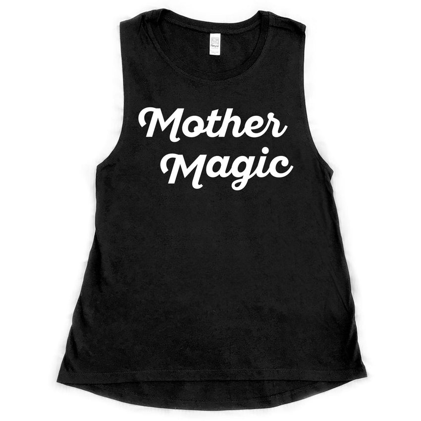 Mother Magic Bamboo USA Made Tank Top, Mothersun Tank Tops, breastfeeding tank