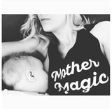 Mother Magic Bamboo USA Made Tank Top, Mothersun Tank Tops, breastfeeding tank, nursing friendly maternity wear