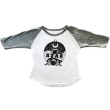 ROAR Kids' Eco Raglan
