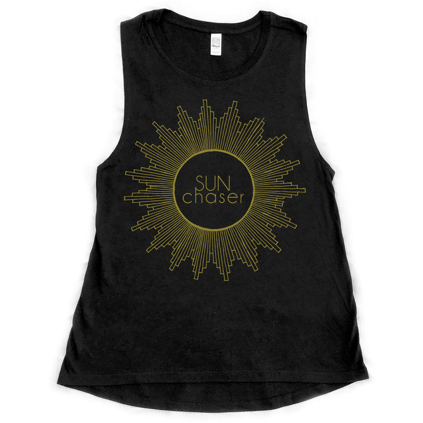 Sun Chaser Nursing Friendly Bamboo Tank