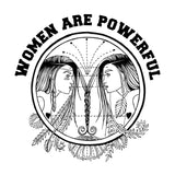 Women Are Powerful Unisex Tee