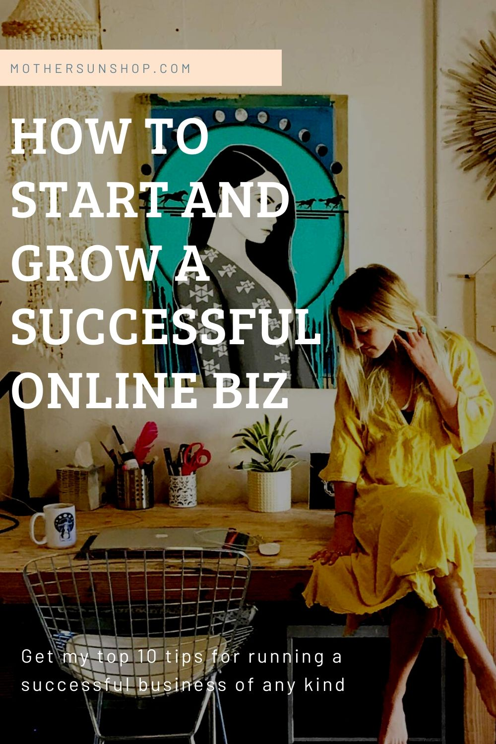 My Top My 10 business tips