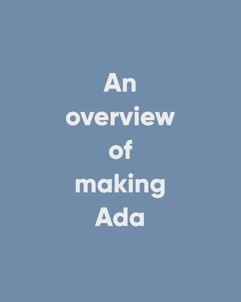 The Ada Sandal | Online Course Bundle
