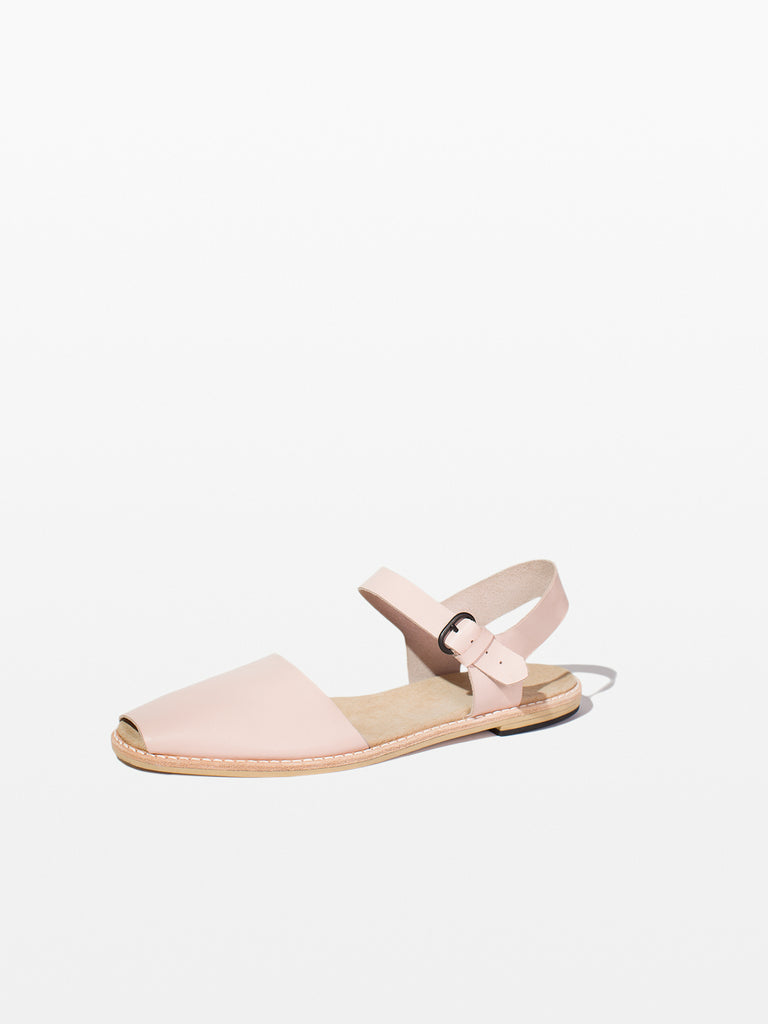 The Elodie Sandal | Kit