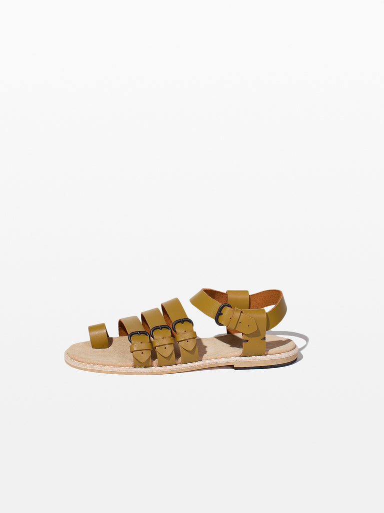 The Freya Sandal | Kit