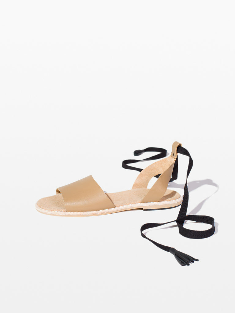 The Ines Sandal | Kit
