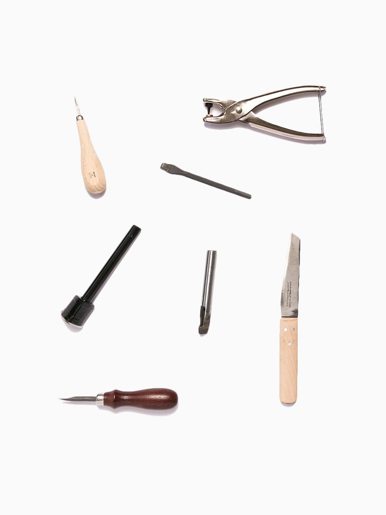The Specialty Tools | Kit