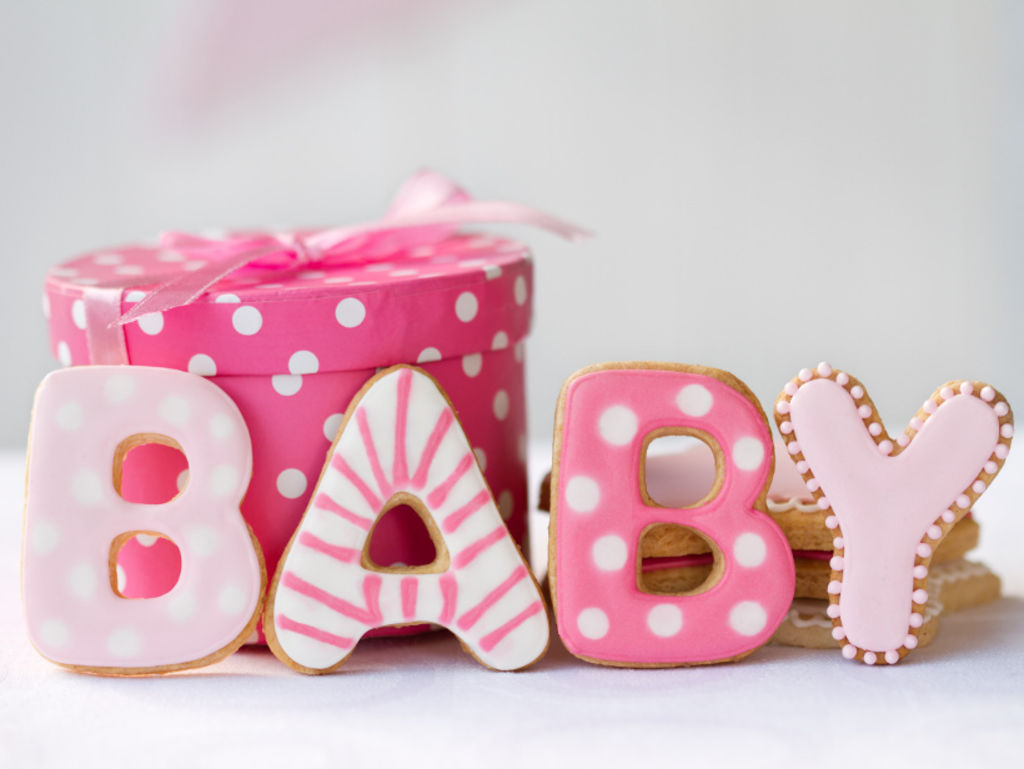 Have you just been invited to a baby shower?
