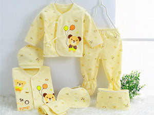 Baby Clothes Set | Product Review