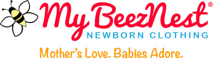 Newborn baby clothing boutique offering unique baby bodysuits, jumpsuits, rompers, cloth sets, onesies, suit, princess dress, dresses, formal wear and more.