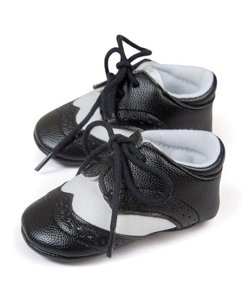 Classy Leather Dress Shoes - Classy Leather Dress Shoes - Shoes- My BeezNest My BeezNest newborn