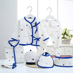 newborn baby boy coming home clothes set