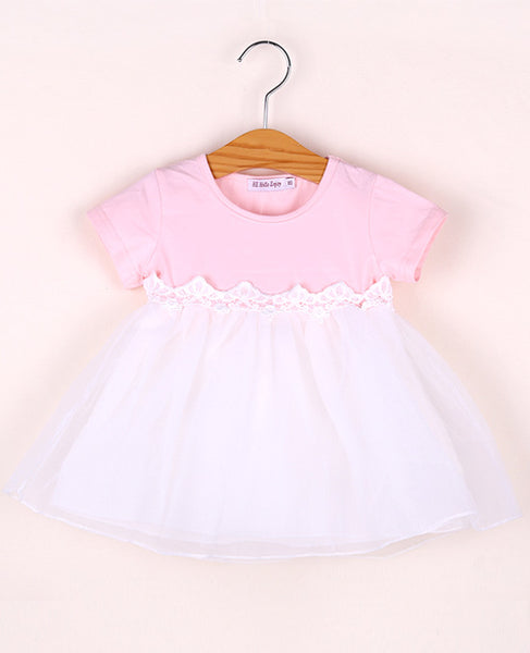 Princess Lace Dress - Princess Lace Dress - Dress- My BeezNest My BeezNest newborn
