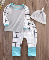 Neutral Baby Comfort Outfit for Boy or Girl - Neutral Baby Comfort Outfit for Boy or Girl - Outfit- My BeezNest My BeezNest newborn