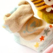 Newborn Baby Animal Socks - Newborn Baby Animal Socks - Socks- My BeezNest My BeezNest newborn