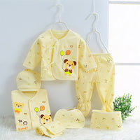 newborn baby coming home clothes set