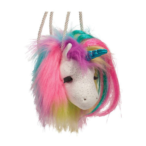 Rainbow Unicorn Crossbody
