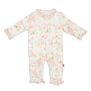 In Full Bloom Magnetic Coveralls