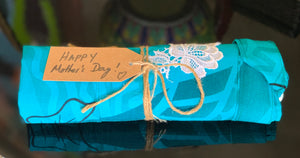 mothers day gift, singapore, sustainable, eco friendly, environmentally friendly, batik, cloth, sustainable,