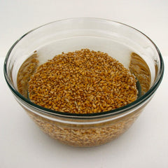 soaking your wheatgrass seeds before planting, how to, grow wheatgrass, singapore