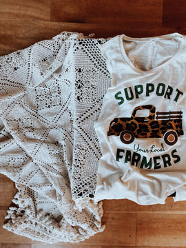 Support Your Local Farmers Tank