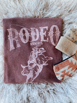 Cranberry Rodeo Thermal