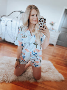The Arizona Cactus PJ's