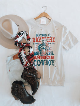 National Day of the American Cowboy