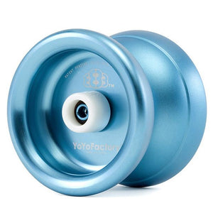 888x Yo-Yo Box Set Blue