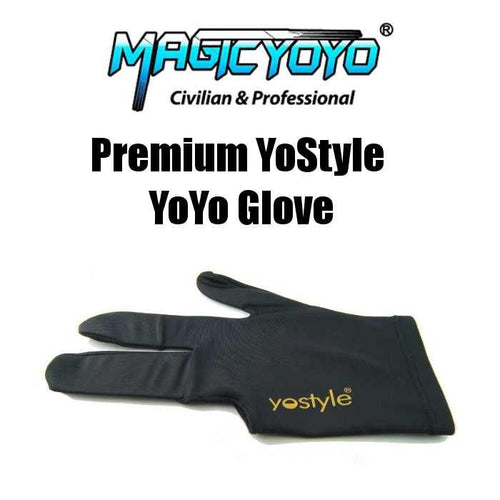 Magic YoYo / YoStyle YoYo Glove