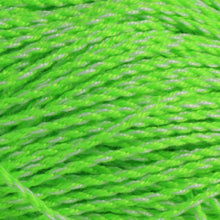 10 Pack Polyester YoYo String Green / Grey Twist