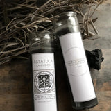 Intention Candle for Protection & Clear Boundaries
