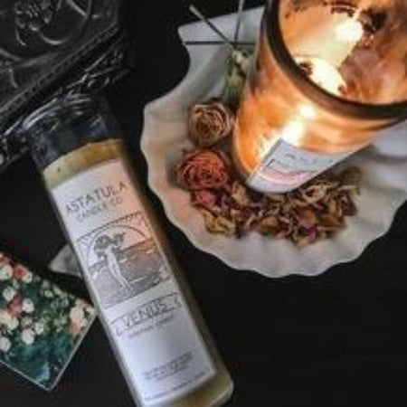 Calming Sacred Mist Spray